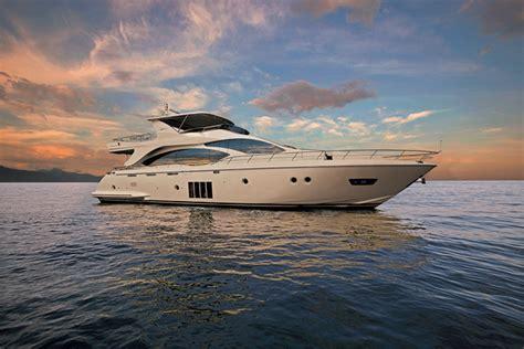 Boat Max Usa by Azimut 84 Marinemax Edition Usa Usa Boats