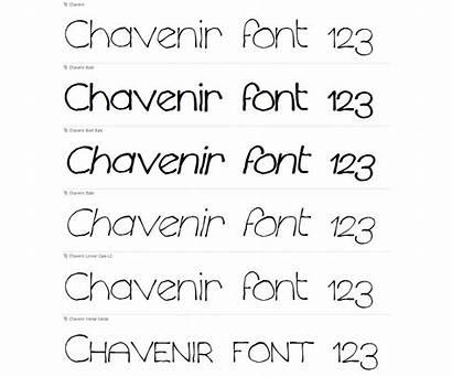 Writing Font Fonts Children Styles Handwriting Childrens