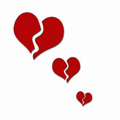 Broken Heart Clipart Clip Hearts Broke Cliparts
