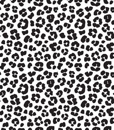 leopard print clipart png  cliparts