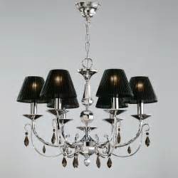 best chandelier l shades images on chandelier