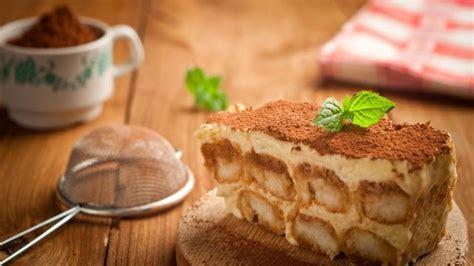 recette le tiramisu au caf 233 desserts cuisine vins