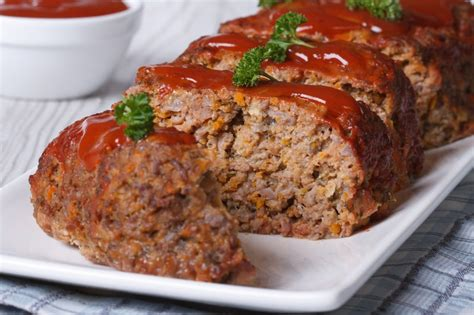 how does it take to cook meatloaf really bad at cooking this homemade meatloaf recipe is easy to follow the results are