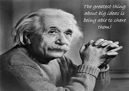 Einstein Albert Quotes Famous Teachers Innovation Quote