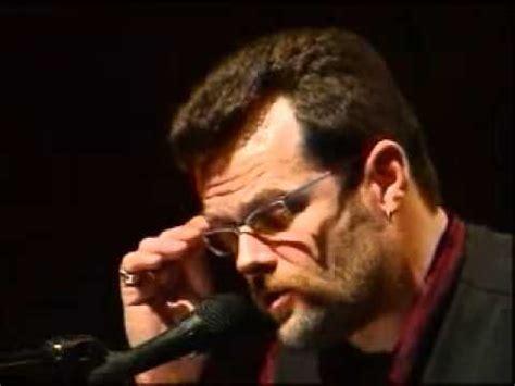 Jochen Malmsheimer Liest Wolfgang Borchert Youtube