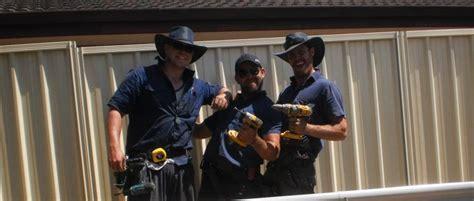 fencing perth retaining wall fencing contractors
