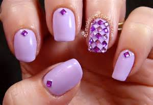 Nail designs with rhinestones trend manicure ideas