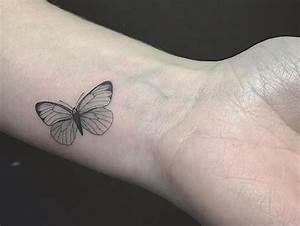 Tatouage Papillon Signification : 1001 designs de tatouage papillon pharamineux tattoo ~ Melissatoandfro.com Idées de Décoration