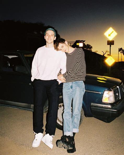 Lauv & Troye Sivan Photos (3 of 8)   Last.fm