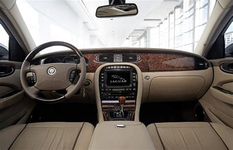 jaguar xj image photo