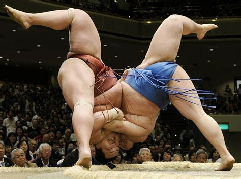 Sumo Wrestler - Sex Porn Images