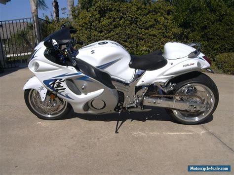 Suzuki Hayabusa Turbo For Sale by 2009 Suzuki Hayabusa For Sale In Canada