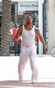 Dwayne Johnson - The Rock Films  U0026quot Pain And Gain U0026quot