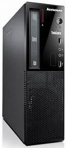 Lenovo Thinkcentre E73 Sff Desktop