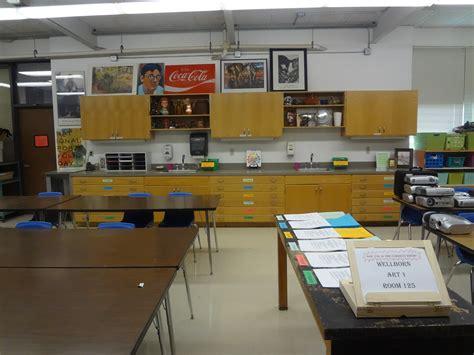 The smARTteacher Resource: High School Classroom organization