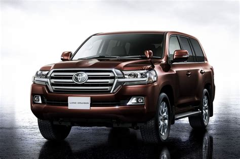 Toyota Land Cruiser 2019 by 2019 Toyota Land Cruiser Review Release Date Redesign