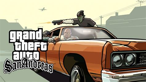 gta san andreas  stealth release  ps   year