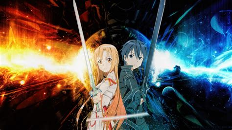 Sword Art Online Wallpaper Kirito (81+ Images
