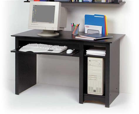 laptop desks for small spaces