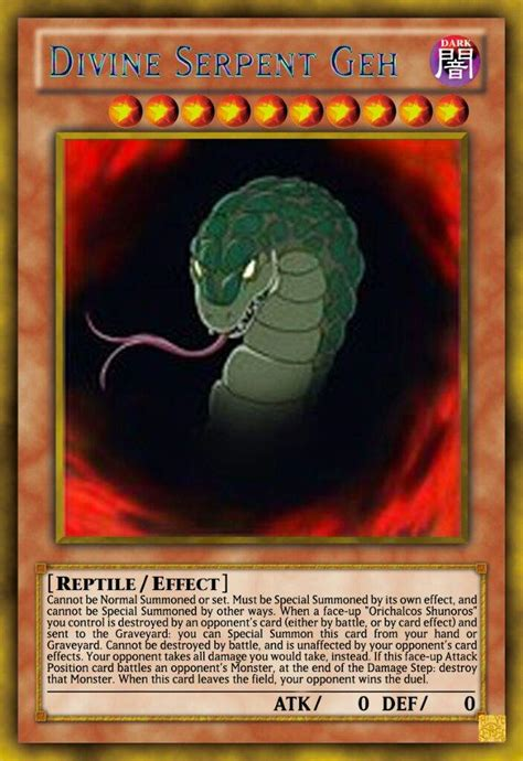 who would win lord exodia vs devine serpent geh ygo amino