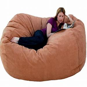 choose bean bag chairs for adults for convenient use With bean bag sofa for adults