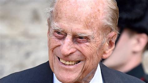 Boris Johnson Responds To The Death Of Prince Philip