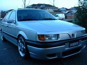 Silverbullet93 1991 Volkswagen Passat Specs  Photos