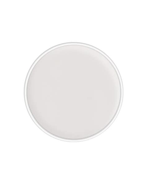 Aquacolor Weiss 30ml  Weisses Make Up HorrorShopcom