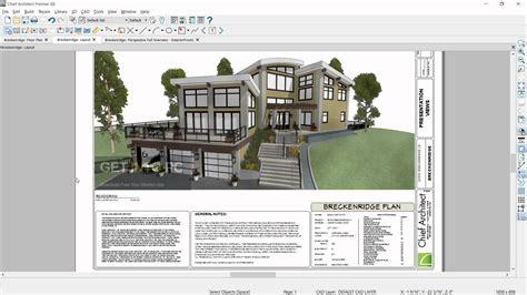 Chief Architect Premier X8 64 Bit Free Download