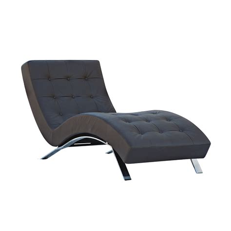 chaise lune contemporary barcelona style chaise lounge ebay