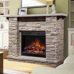 Electric Fireplace Insert Repair