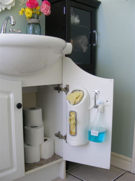 How To Have An Always Clean Bathroom In 2 Minutes A Day