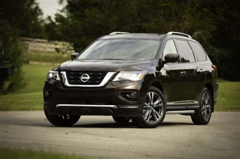 2020 Nissan Pathfinder Release Date by 2020 Nissan Pathfinder Release Date Price Specs