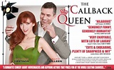 The Callback Queen sells abroad and offers new trailer