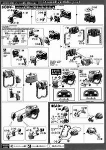 Hg Dom Test Type English Manual  U0026 Color Guide  The Origin