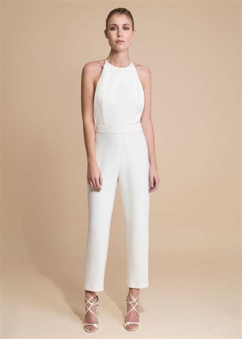 si鑒e printemps les 25 meilleures idées de la catégorie combinaison blanche sur tenues funky style funky et mode de la salopette