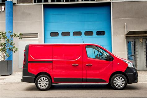 Nissan Prices All-new Nv300 From £21,300 In The Uk
