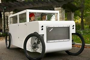 Garage Beke Automobiles Thiais : future cycles from the future people are human powered car bike hybrid vehicles ~ Gottalentnigeria.com Avis de Voitures