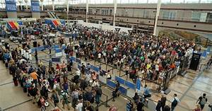 Denver airport set for major expansion of security, gates ...