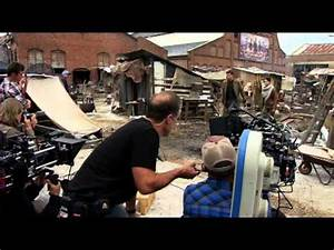 The Hunger Games: Catching Fire [Behind the Scenes] - YouTube
