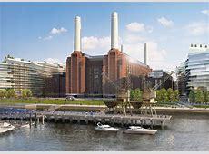Battersea Power Station Despoke