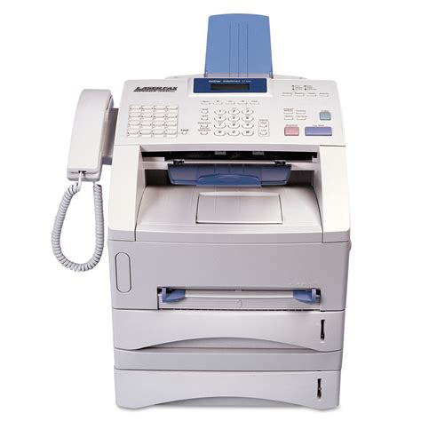 brtppfe brother intellifax  business class laser