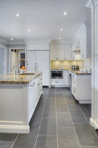 Ceramic Tile Kitchen Floor Ideas by Kitchen Ceramic Tile Ideas Indoor Living Grey Kitchen