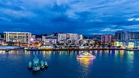 Kota Kinabalu City - Top Destinations & Places to Visit in ...