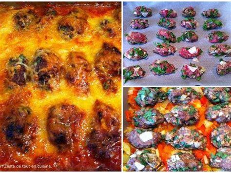 spécialité turque cuisine recettes de cuisine turque