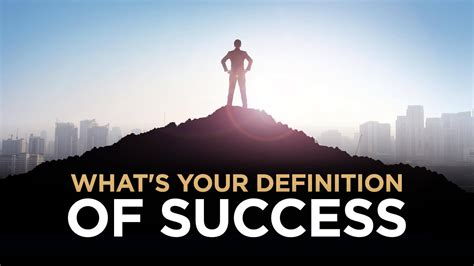 whats  definition  success  lok