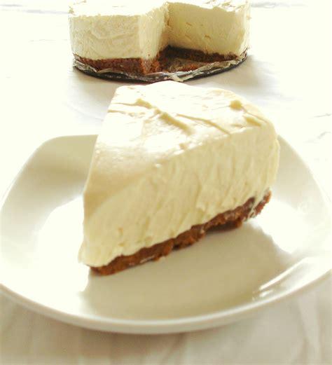 recette cuisine rapide cheesecake au chocolat blanc et aux spéculoos 120