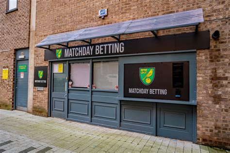 Newly promoted Norwich City swaps Dafabet for Asia-facing ...