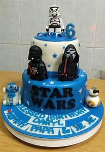 starwars cake sherbakes