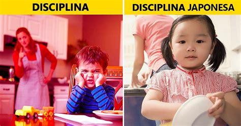 Disciplina Japonesa 8 Consejos Para Que Tus Hijos Sean